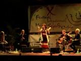 """""""Lunas olvidadas"""" – Pieśni sefardyjskie w stylu orientalnym"""