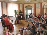 """WIOSENNE PRELUDIUM – """"Opowieści instrumentów"""" – Koncert dla Dzieci, Rodziców i Dziadków"""